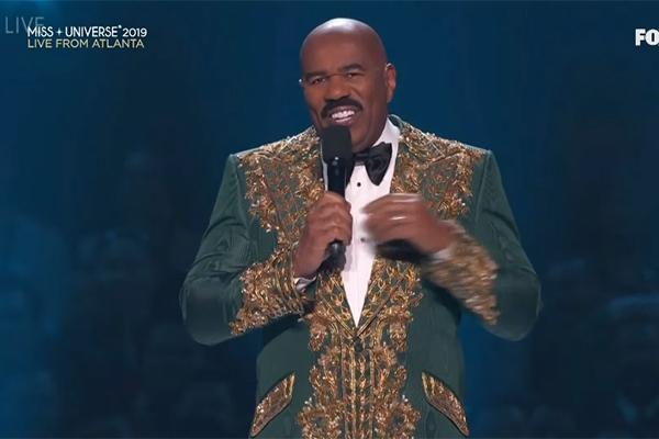 Nam Phi đăng quang Miss Universe, Hoàng Thùy dừng chân top 20-4