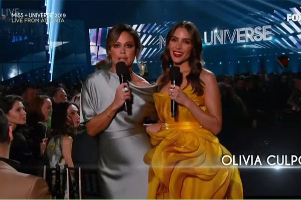 Nam Phi đăng quang Miss Universe, Hoàng Thùy dừng chân top 20-5