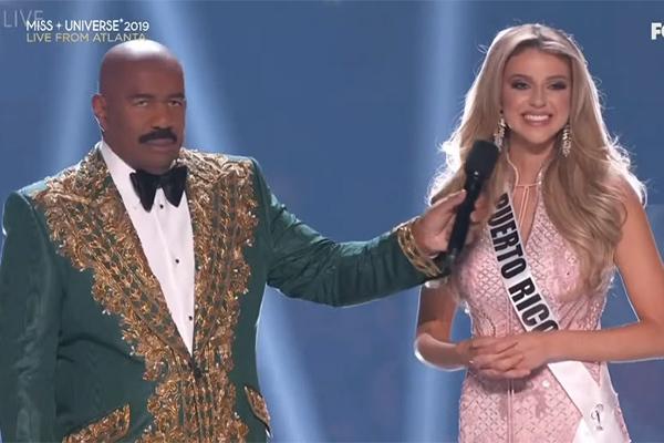 Nam Phi đăng quang Miss Universe, Hoàng Thùy dừng chân top 20-9