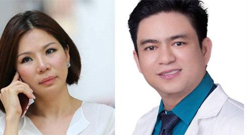 Hôn nhân đầy trắc trở của bác sỹ Chiêm Quốc Thái