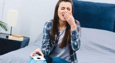 9 nguyên nhân khiến bạn bị ngứa mũi