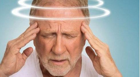 Tiền đình - Nỗi ám ảnh của người cao tuổi nhưng hay bị nhầm bệnh khác