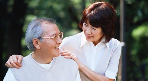 Tình dục ở người cao tuổi: Những điều cần biết