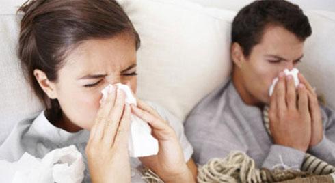 Các loại cúm khác nhau: Cúm A, B, C và các loại khác