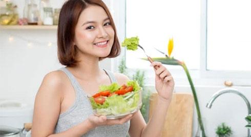 Giảm cân nhờ ăn chậm: Bạn đã biết đến phương pháp này?