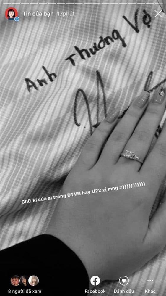 Bạn gái tin đồn Quang Hải đăng status đá xéo Nhật Lê: Yêu nhau 2 năm rồi chia tay chẳng cảm giác, không bằng 2 tháng mà nhớ thương một đời-3