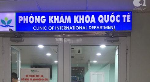 """BV Nhi Trung ương lên tiếng vụ người nhà bệnh nhân """"tố"""" bị bác sĩ cấp thuốc quá hạn"""