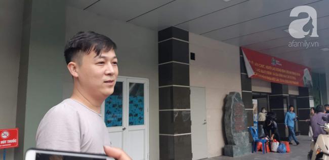 BV Nhi Trung ương lên tiếng vụ người nhà bệnh nhân tố bị bác sĩ cấp thuốc quá hạn-2