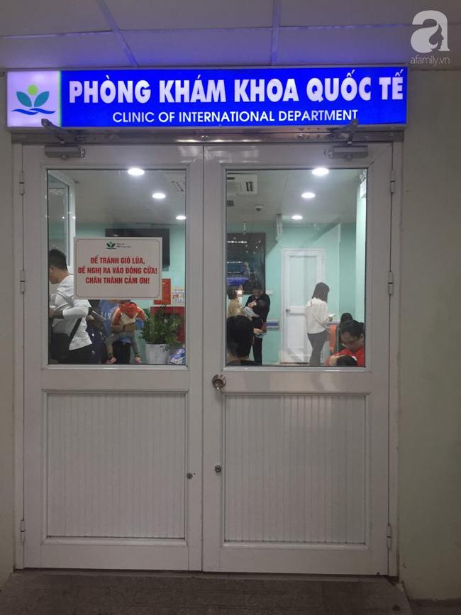 BV Nhi Trung ương lên tiếng vụ người nhà bệnh nhân tố bị bác sĩ cấp thuốc quá hạn-1