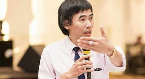 Tiến sĩ Lê Thẩm Dương bất ngờ bị cộng đồng mạng mắng