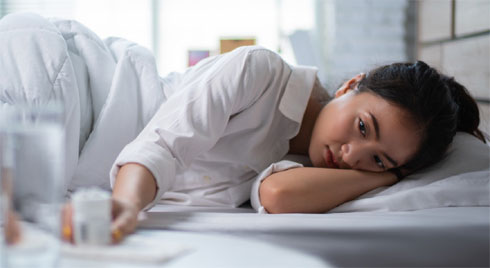 Chuyên gia giải đáp thắc mắc trong điều trị cảm lạnh, cảm cúm