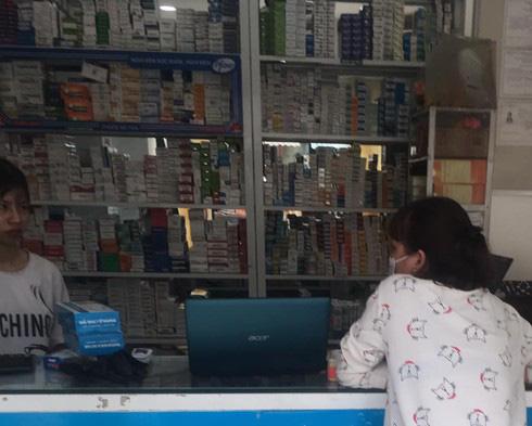 Dịch cúm A lan rộng, thuốc Tamiflu tăng giá gấp 10 lần, 5 triệu đồng 1 hộp không có mua-1