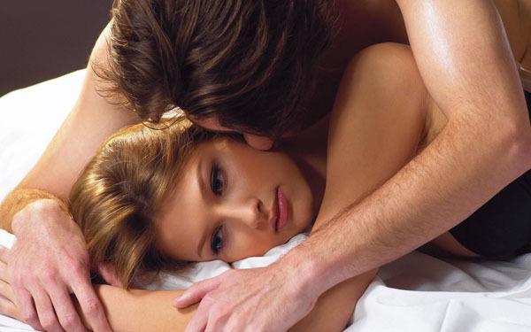 Khi yêu, người đàn ông không nên chạm vào 4 bộ phận này của phụ nữ để tránh mắc bệnh cực nguy hiểm-3