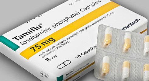 """Người Việt đổ xô đi mua thuốc Tamiflu, bác sĩ """"cười"""" làm giàu cho công ty dược"""