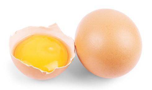Trứng gà đại kỵ với những thứ gì?-1