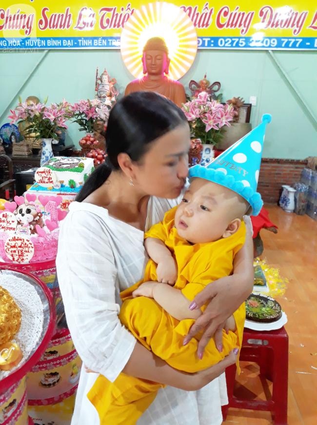 Phạm Đức Lộc, chú lính chì dũng cảm đã vĩnh viễn ra đi sau 3 năm chống chọi căn bệnh não úng thuỷ-2