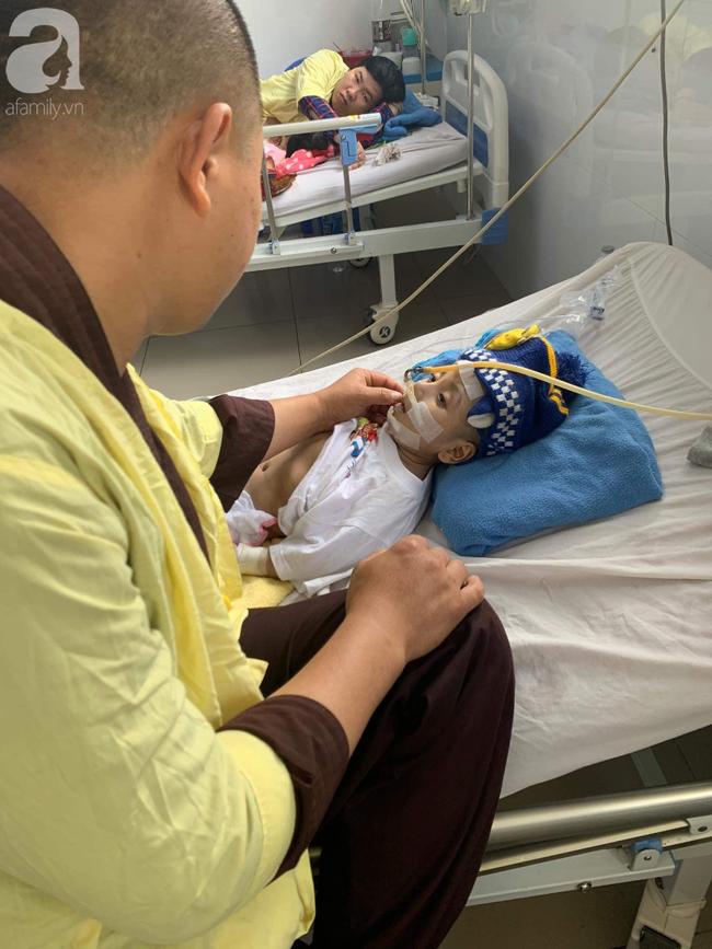 Phạm Đức Lộc, chú lính chì dũng cảm đã vĩnh viễn ra đi sau 3 năm chống chọi căn bệnh não úng thuỷ-3