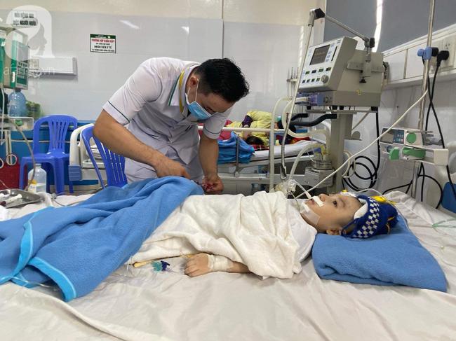 Phạm Đức Lộc, chú lính chì dũng cảm đã vĩnh viễn ra đi sau 3 năm chống chọi căn bệnh não úng thuỷ-4