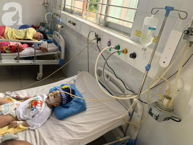 Phạm Đức Lộc, chú lính chì dũng cảm đã vĩnh viễn ra đi sau 3 năm chống chọi căn bệnh não úng thuỷ-7