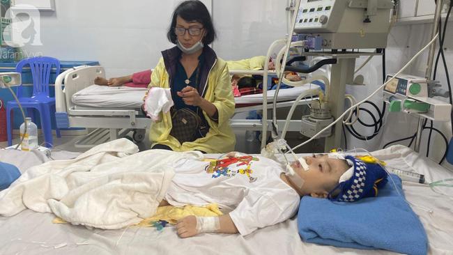 Phạm Đức Lộc, chú lính chì dũng cảm đã vĩnh viễn ra đi sau 3 năm chống chọi căn bệnh não úng thuỷ-8