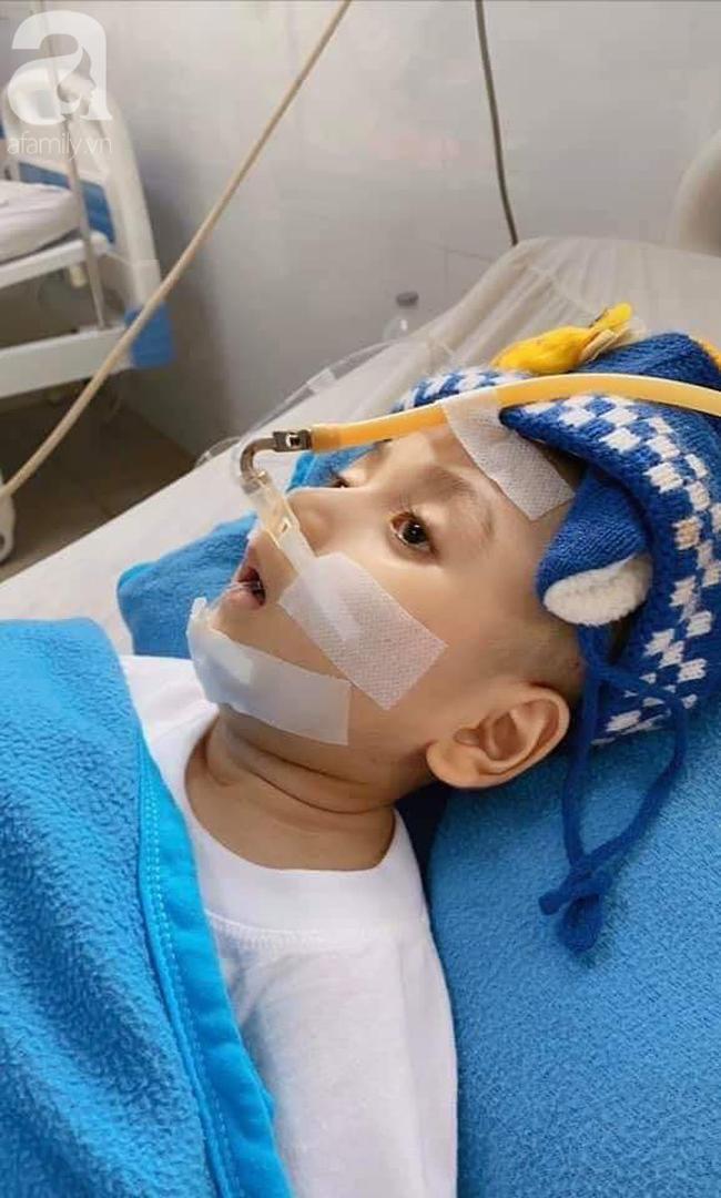 Phạm Đức Lộc, chú lính chì dũng cảm đã vĩnh viễn ra đi sau 3 năm chống chọi căn bệnh não úng thuỷ-9