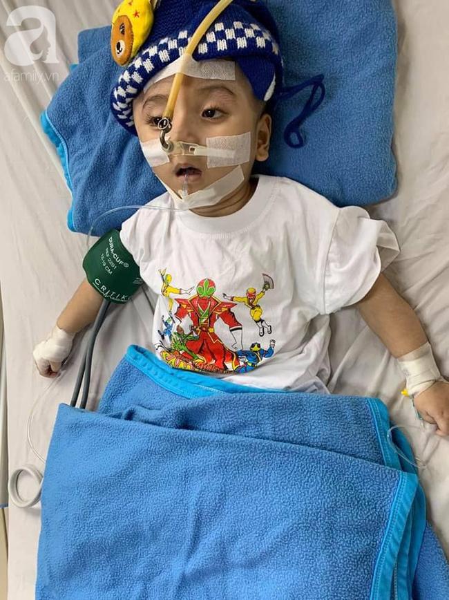 Phạm Đức Lộc, chú lính chì dũng cảm đã vĩnh viễn ra đi sau 3 năm chống chọi căn bệnh não úng thuỷ-11
