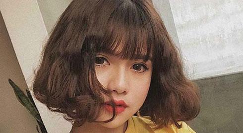 Những kiểu tóc ngắn đẹp 2020 được yêu thích nhất