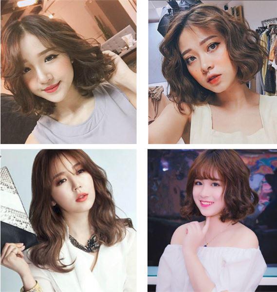 Những kiểu tóc ngắn đẹp 2020 được yêu thích nhất-16