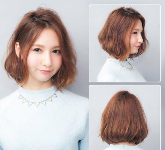 Những kiểu tóc ngắn đẹp 2020 được yêu thích nhất-19