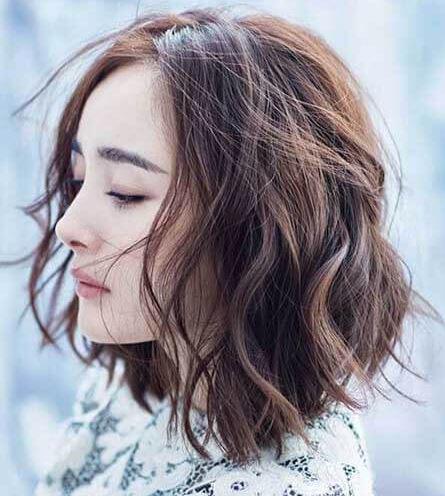 Những kiểu tóc ngắn đẹp 2020 được yêu thích nhất-25