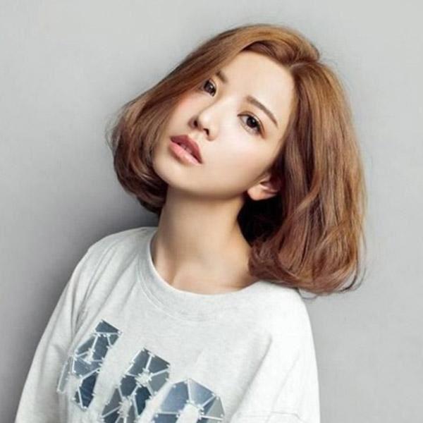 Những kiểu tóc ngắn đẹp 2020 được yêu thích nhất-27