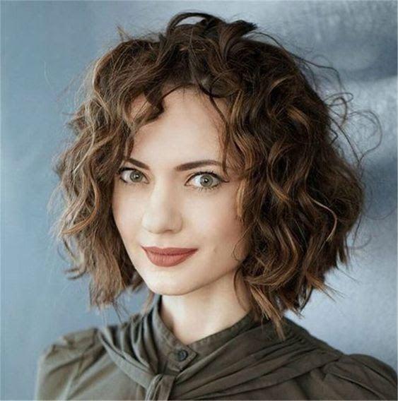 Những kiểu tóc ngắn đẹp 2020 được yêu thích nhất-32