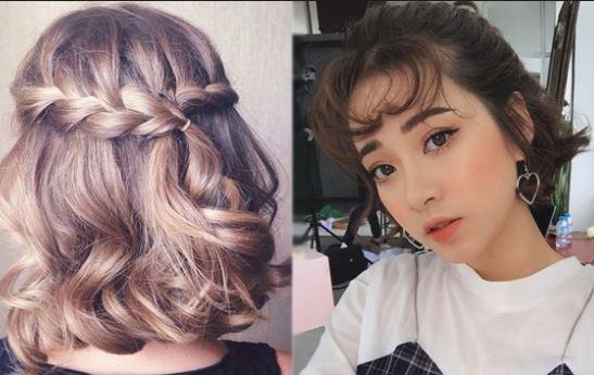 Những kiểu tóc ngắn đẹp 2020 được yêu thích nhất-42