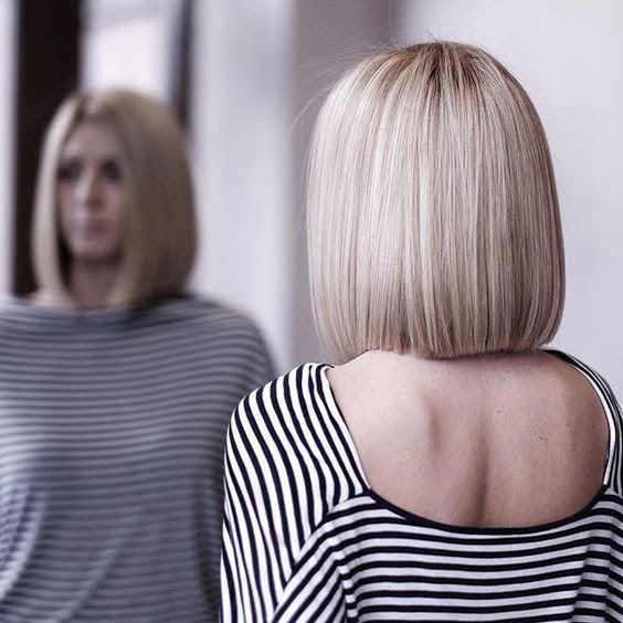 Những kiểu tóc ngắn đẹp 2020 được yêu thích nhất-43