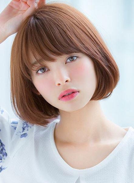 Những kiểu tóc ngắn đẹp 2020 được yêu thích nhất-9