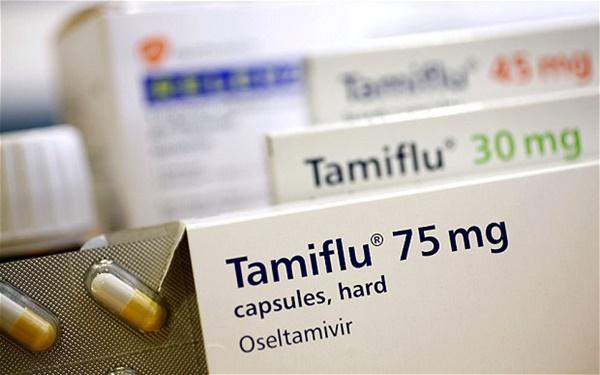 Tất tần tật những gì cần biết về Tamiflu - loại thuốc hiện đang tăng giá gấp 10 lần do sự bùng phát của cúm A/H1N1-2