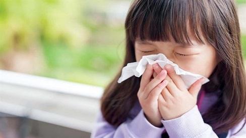 Viêm mũi dị ứng ở trẻ em: Nguyên nhân, triệu chứng và cách điều trị