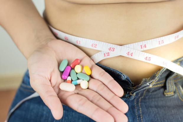 Kết hợp nhiều chế độ ăn kiêng để giảm cân cấp tốc: Lợi hay hại?-3