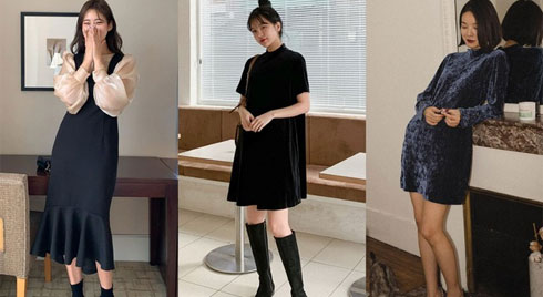 15 ý tưởng diện váy giúp chị em đẹp suốt từ Giáng sinh cho đến muôn kiểu tiệc tùng mùa lễ hội