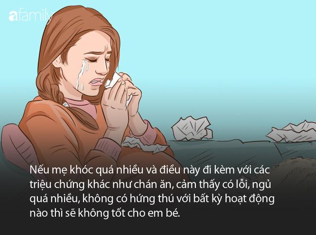 Nếu muốn con sinh ra ít quấy khóc, ốm đau, mẹ bầu nên tránh 9 hành động ảnh hưởng đến con sau đây-5