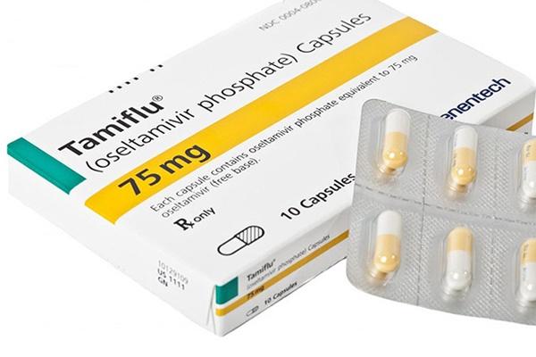 Mất tiền triệu mua Tamiflu chữa cúm không hiệu quả bằng cách đơn giản này-1