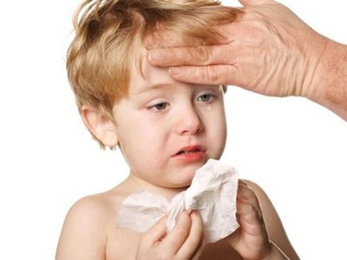 Những bệnh hô hấp trẻ dễ mắc vào mùa đông: Nguyên nhân và cách phòng tránh-1
