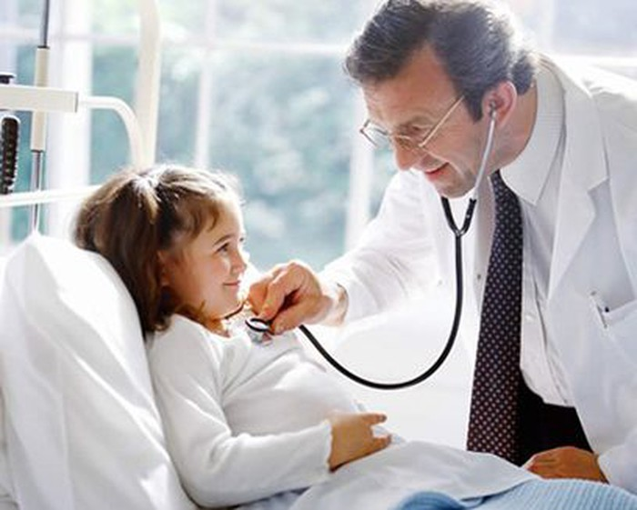 Những bệnh hô hấp trẻ dễ mắc vào mùa đông: Nguyên nhân và cách phòng tránh-4