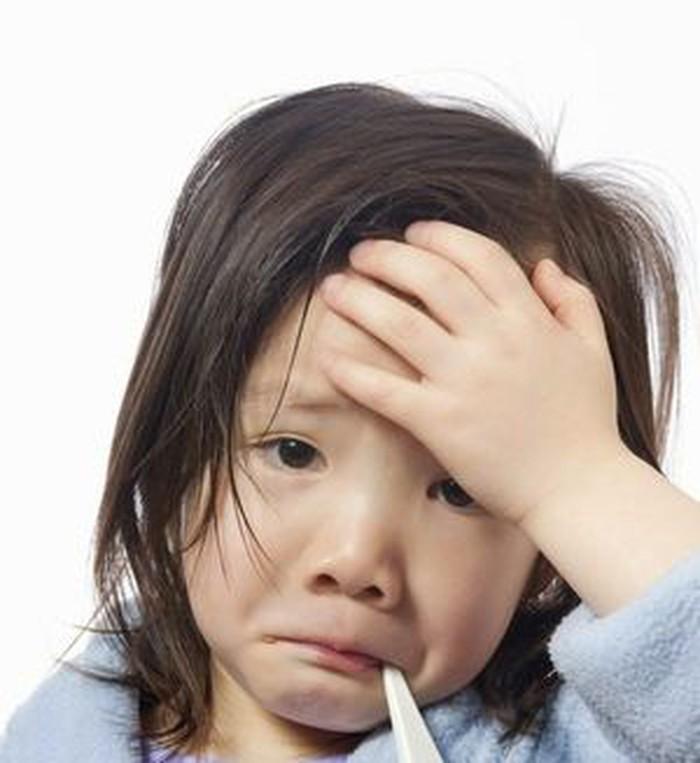 Những bệnh hô hấp trẻ dễ mắc vào mùa đông: Nguyên nhân và cách phòng tránh-2