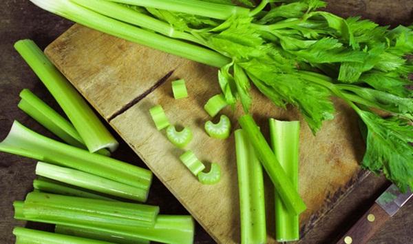 Ăn rau cần tây giúp cơ thể nhận được vô vàn những lợi ích này nhưng ít ai biết-1