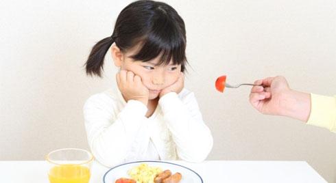 4 nguyên nhân trẻ biếng ăn và cách khắc phục hiệu quả