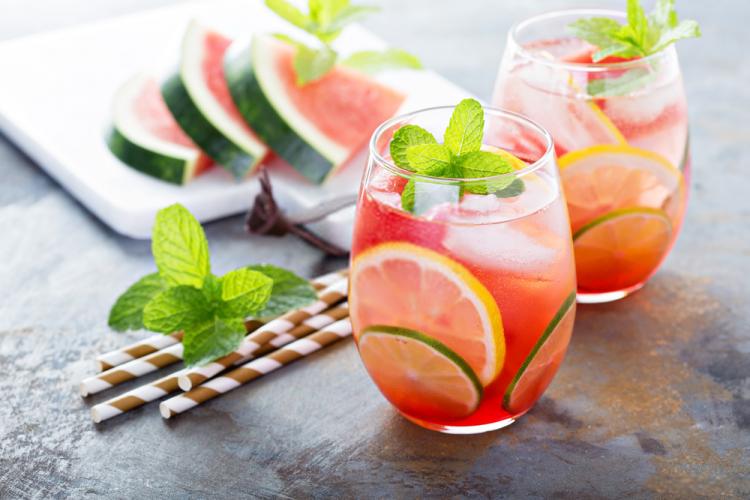 5 cách làm nước giải rượu giúp bạn tỉnh táo trong dịp Tết-3