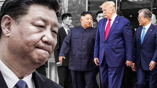 Những sự kiện nổi bật của thế giới năm 2019