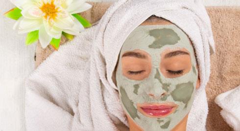 Bí quyết đắp mặt nạ đúng cách khi dưỡng da