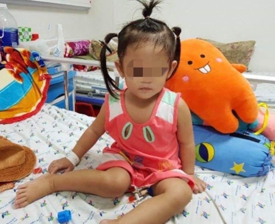 Bé 3 tuổi bị đột quỵ não, bác sĩ chỉ rõ những nguyên nhân có thể gây bệnh ở trẻ-3